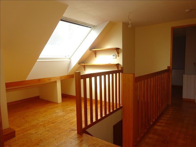 Vente appartement Lannilis 117000€ - Photo 3