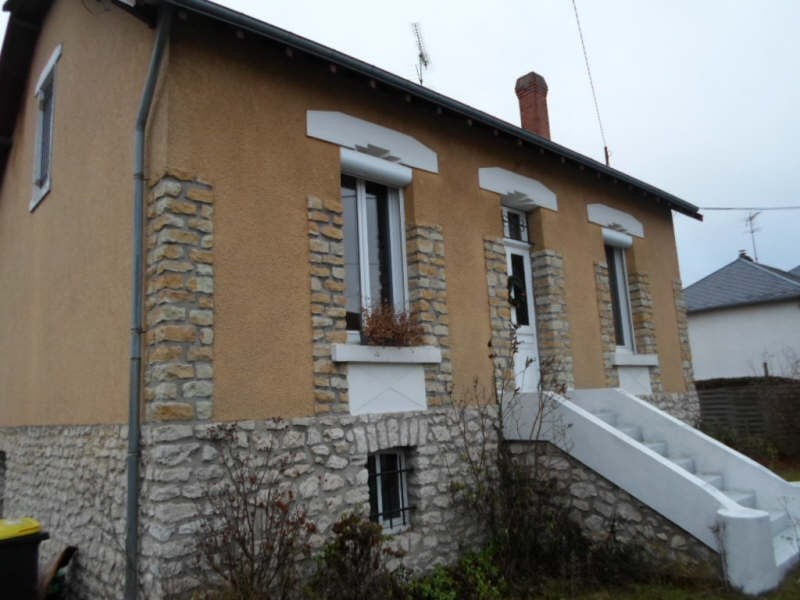 Vente maison / villa Romorantin lanthenay 148 400€ - Photo 8