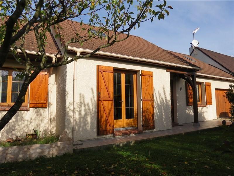 Vente maison / villa Bessancourt 418000€ - Photo 1