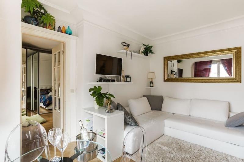 Vente appartement Paris 4ème 649000€ - Photo 5
