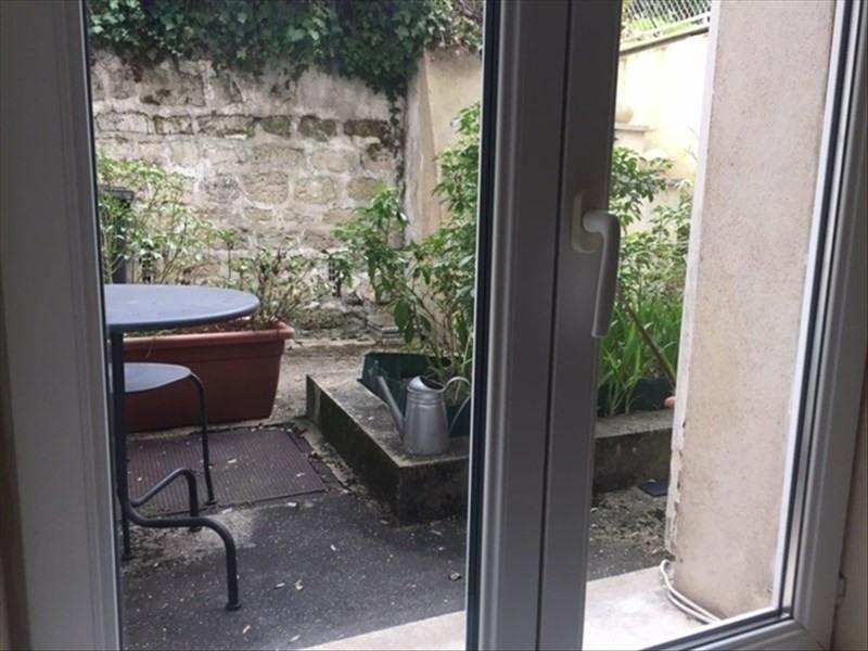 Vendita appartamento Le pecq 129000€ - Fotografia 4