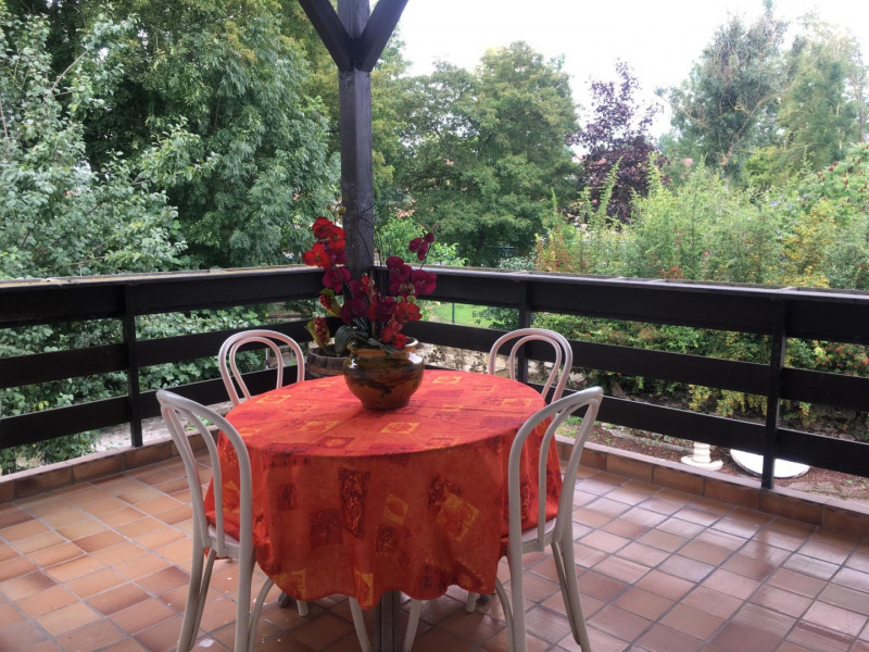 Sale house / villa L'épine 296 800€ - Picture 1