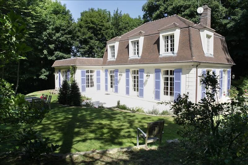 Vente de prestige maison / villa Louveciennes 1575000€ - Photo 1