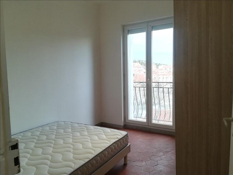 Rental house / villa Port vendres 580€ CC - Picture 5