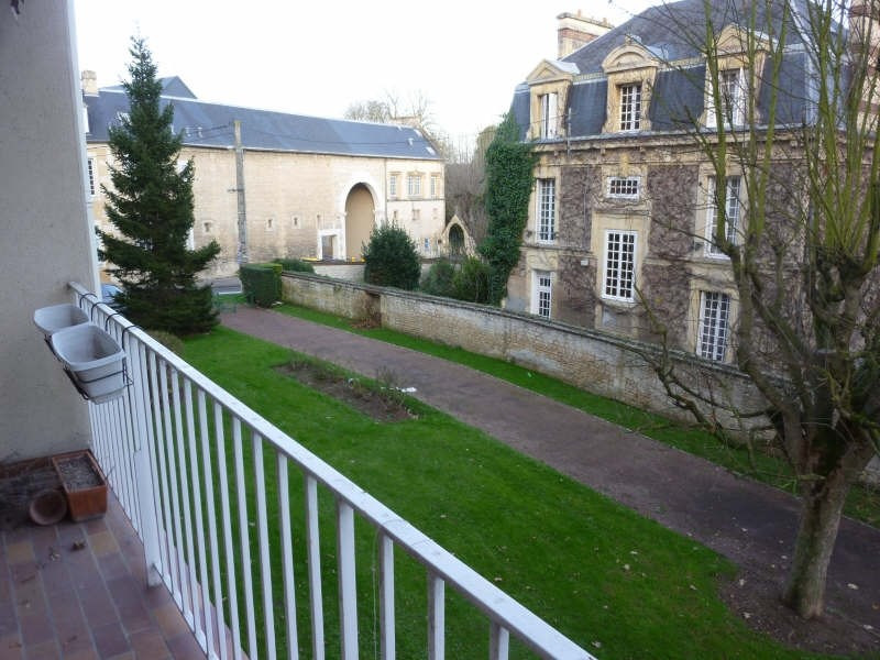 Location appartement Caen 700€ CC - Photo 2