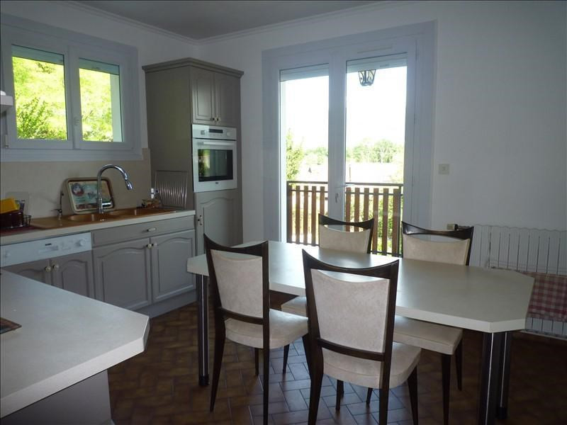 Sale house / villa Culoz 285000€ - Picture 2