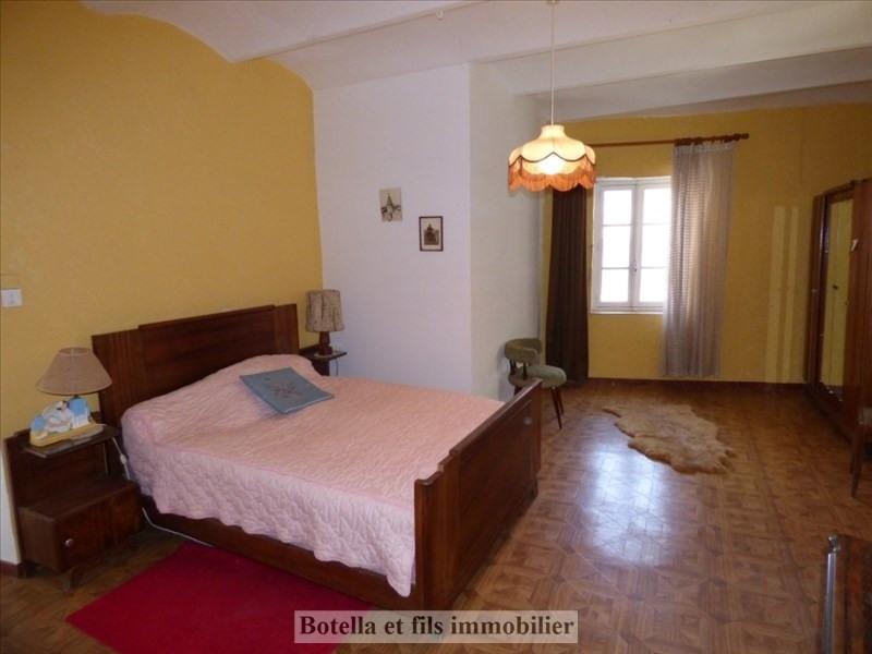 Vente maison / villa Barjac 299000€ - Photo 7