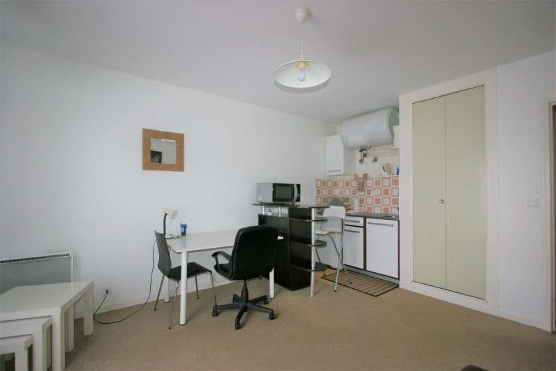 Sale apartment Fontainebleau 115000€ - Picture 3
