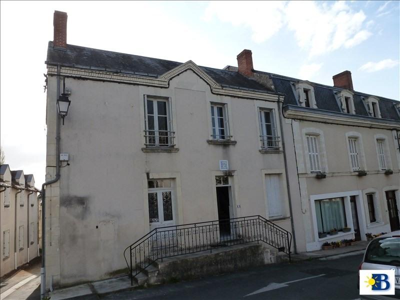 Vente maison / villa Oyre 46000€ - Photo 1