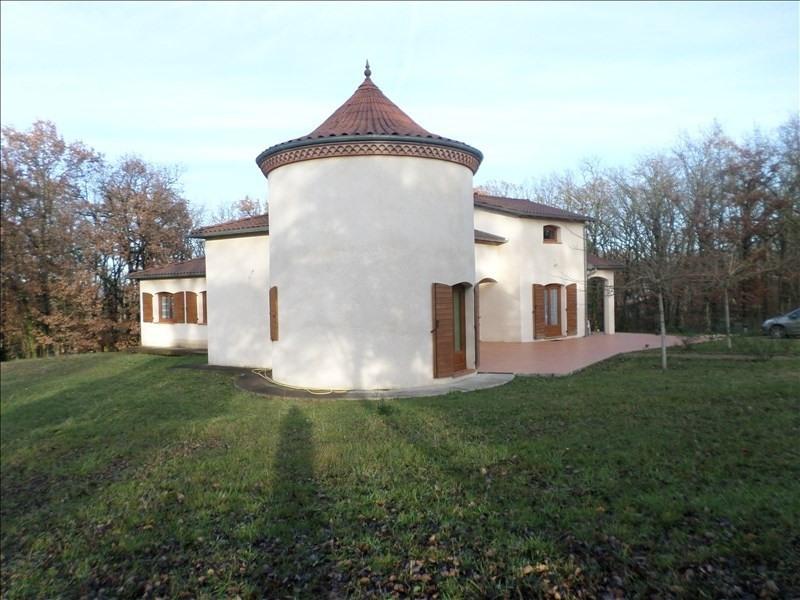 Vente de prestige maison / villa Gratentour 494000€ - Photo 3