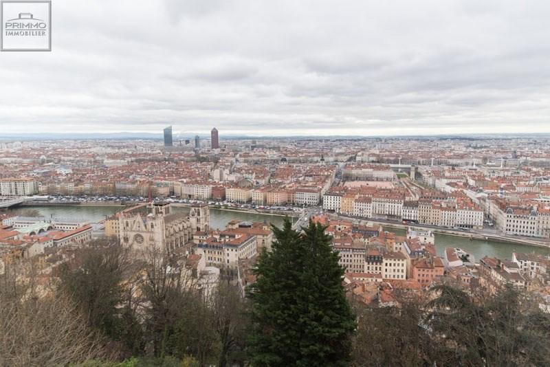 Vente de prestige appartement Lyon 5ème 1475000€ - Photo 7