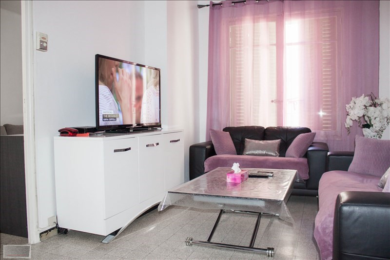 Vente appartement Toulon 80 000€ - Photo 1