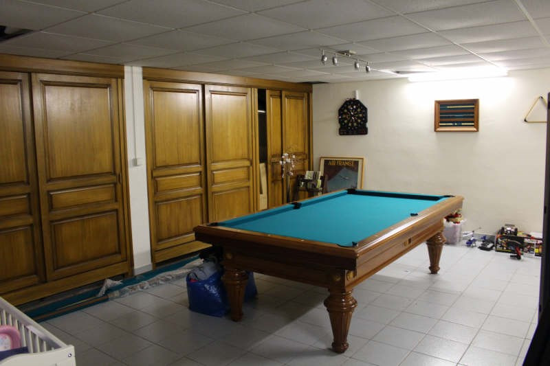 Deluxe sale house / villa Lamorlaye 624000€ - Picture 7