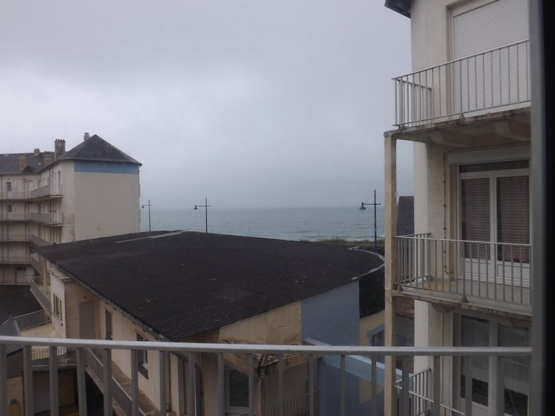 Rental apartment Barneville carteret 430€ CC - Picture 4