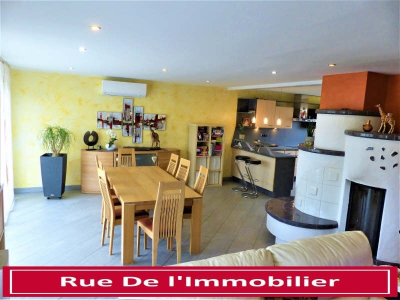 Vente maison / villa Haguenau 359 000€ - Photo 1