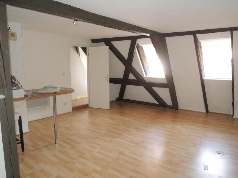 Vermietung wohnung Strasbourg 700€ CC - Fotografie 6