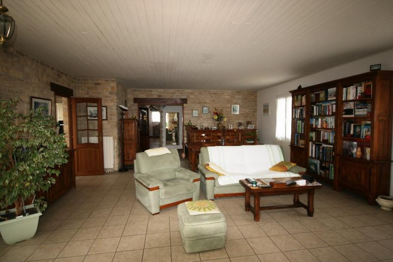 Vente maison / villa Saint georges de didonne 546000€ - Photo 4