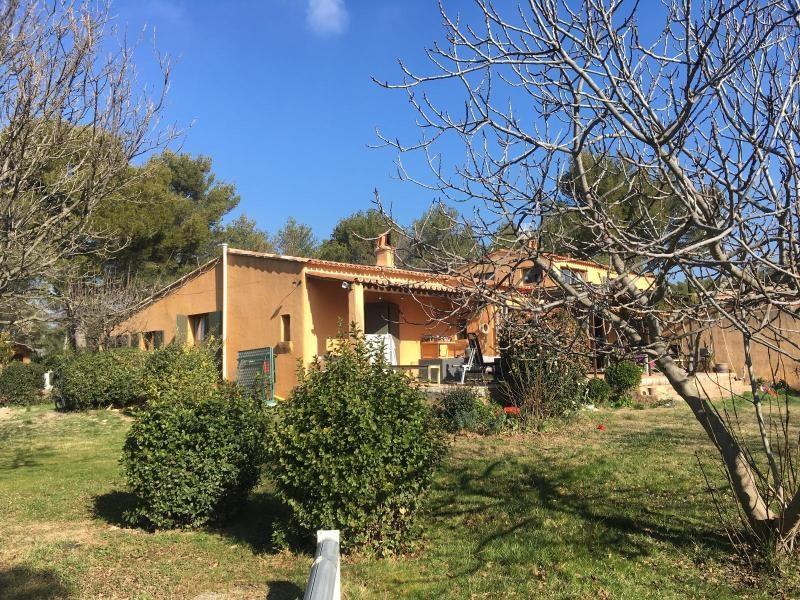 Location maison / villa Aix en provence 3260€ CC - Photo 2