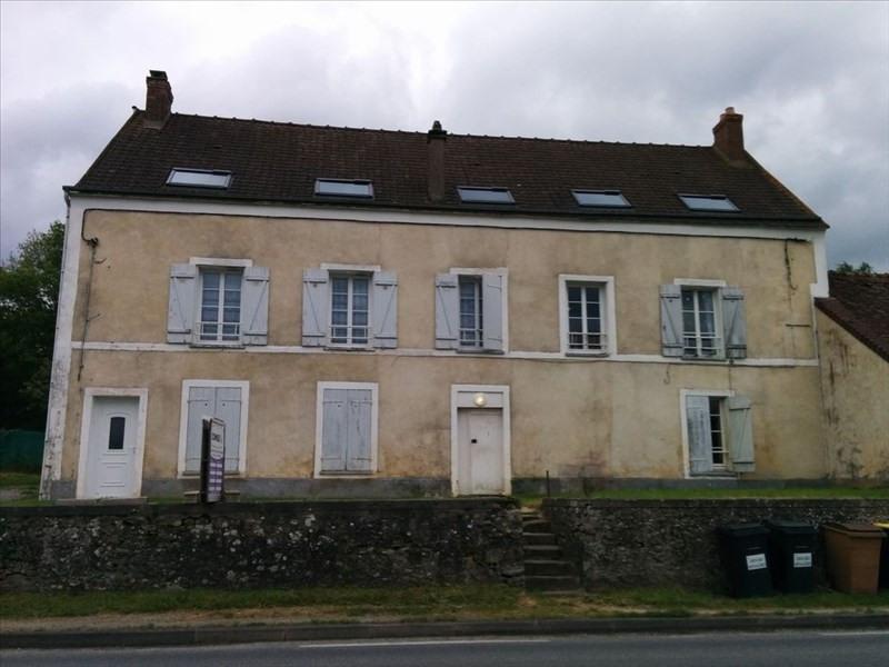 Revenda edifício Dourdan 768500€ - Fotografia 2