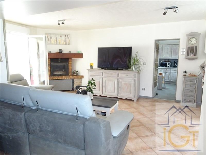 Sale house / villa Perigny 197950€ - Picture 3