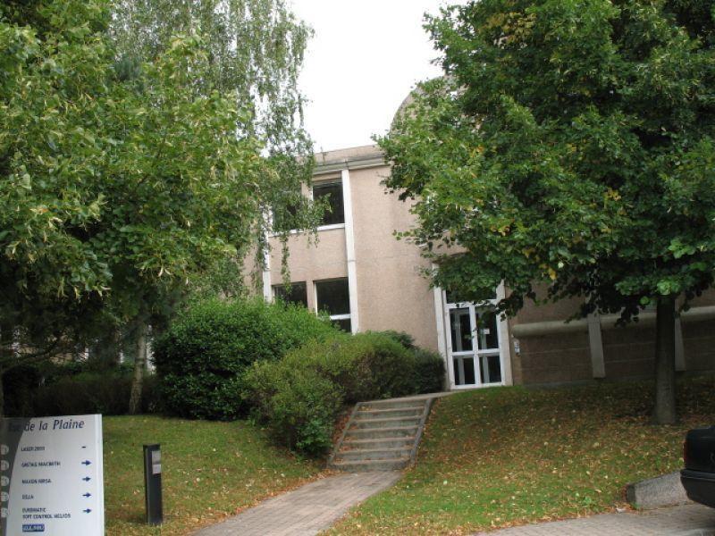 Location Bureau Saint-Nom-la-Bretèche 0