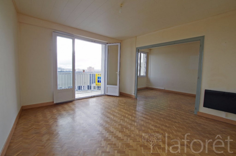 Sale apartment Cholet 81420€ - Picture 2