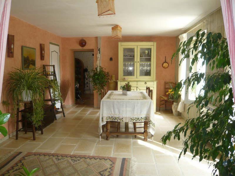 Sale house / villa La chaize le vicomte 199000€ - Picture 1