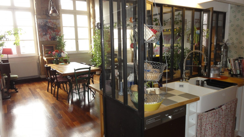 Vente appartement Lyon 1er 458 000€ - Photo 4