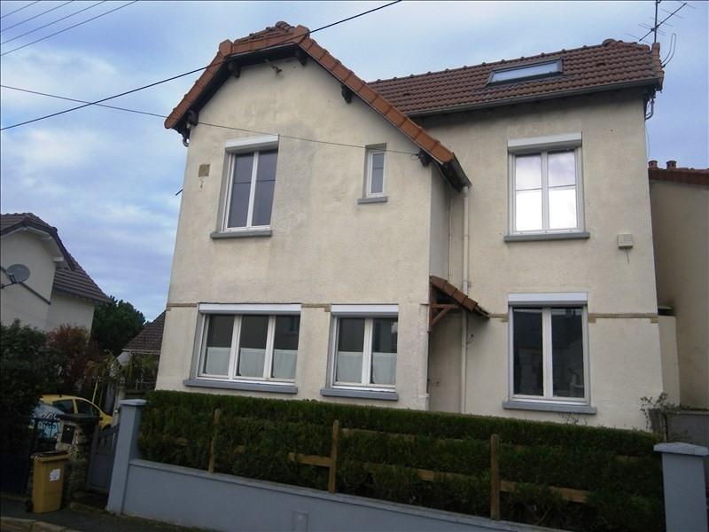 Vente maison / villa Sannois 334000€ - Photo 1