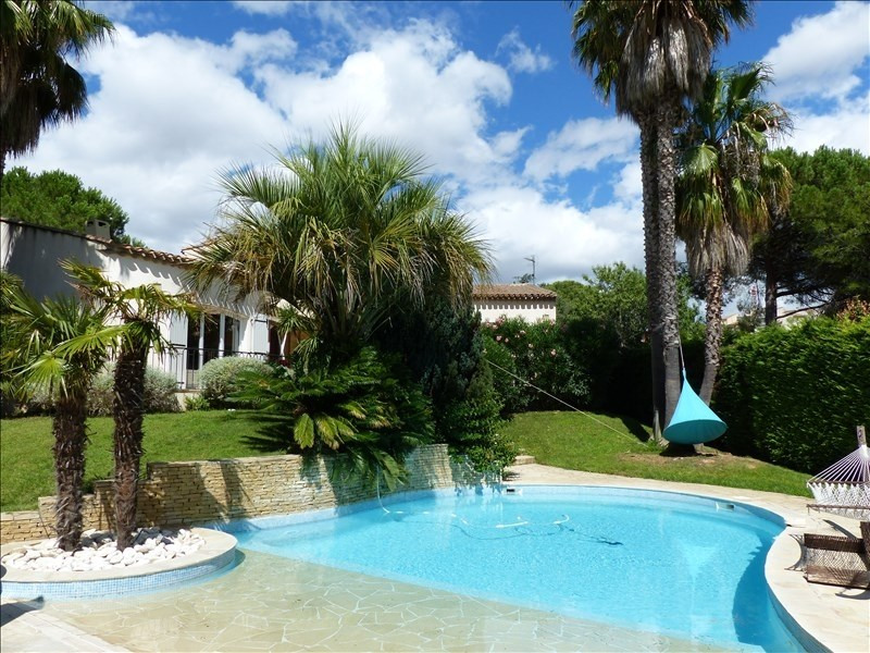 Sale house / villa Beziers 549 000€ - Picture 2