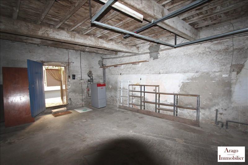 Vente maison / villa Salses le chateau 139500€ - Photo 9