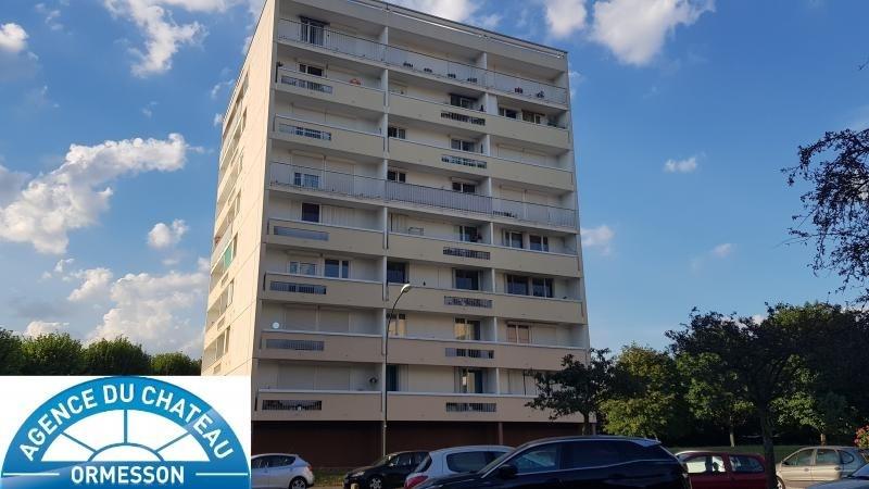 Vente appartement Pontault combault 189000€ - Photo 1