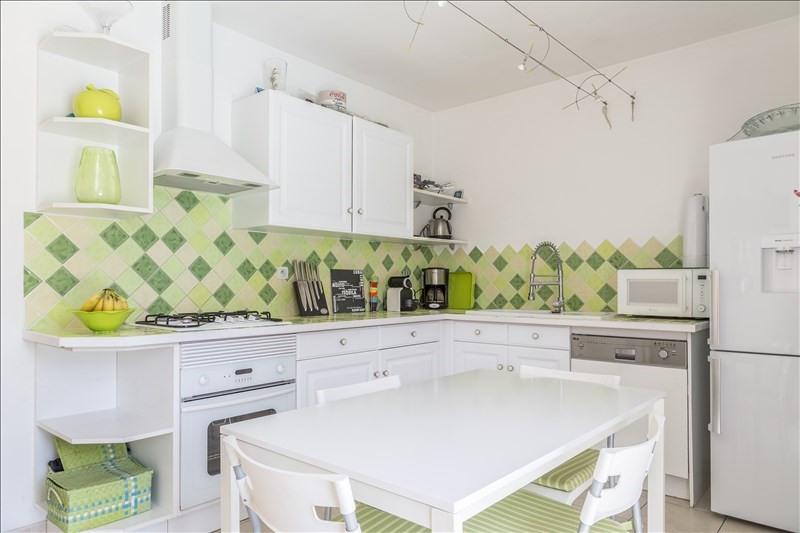 Vente maison / villa Meyreuil 365000€ - Photo 4
