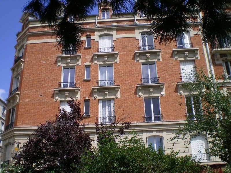 Locação apartamento Courbevoie 1115€ CC - Fotografia 1