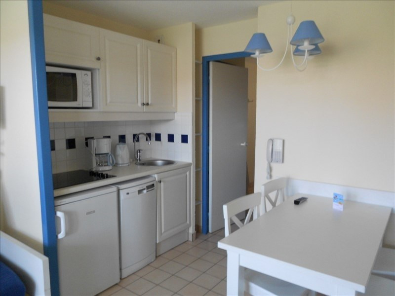 Vente appartement Talmont st hilaire 75 000€ - Photo 2