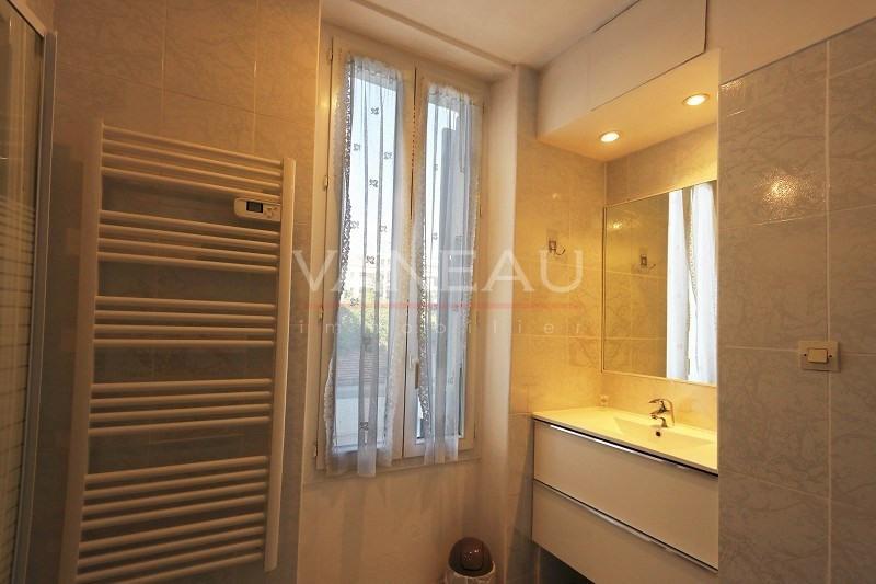 Vente de prestige appartement Juan-les-pins 405000€ - Photo 8