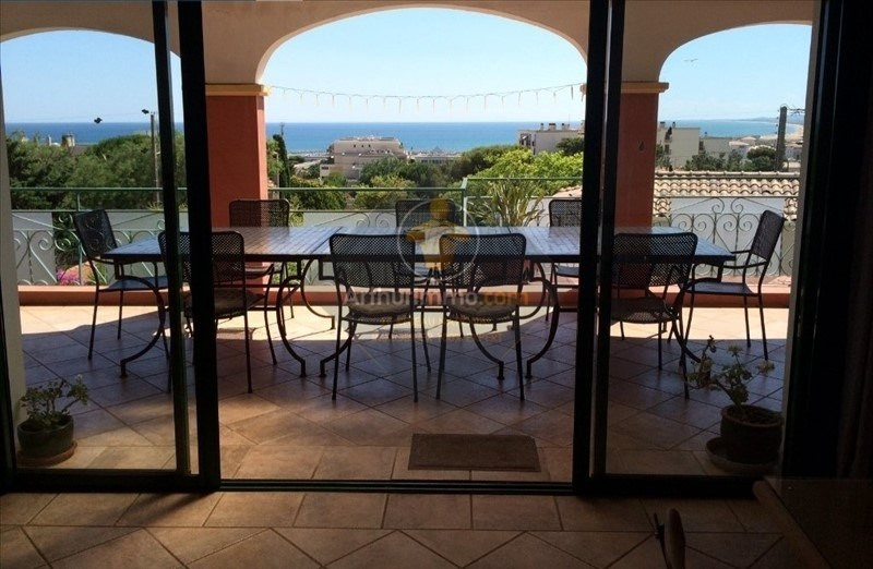 Deluxe sale house / villa Sete 590000€ - Picture 4