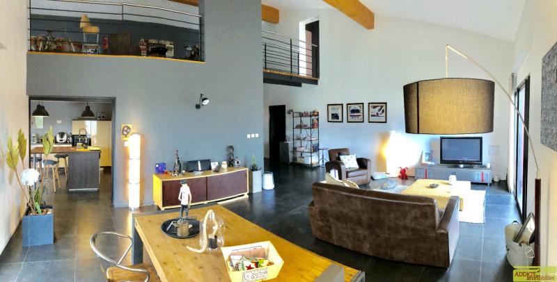 Vente maison / villa Secteur montastruc-la-conseillere 379000€ - Photo 2