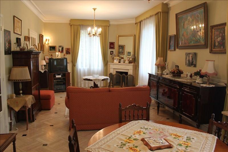 Sale house / villa Vineuil 263000€ - Picture 4