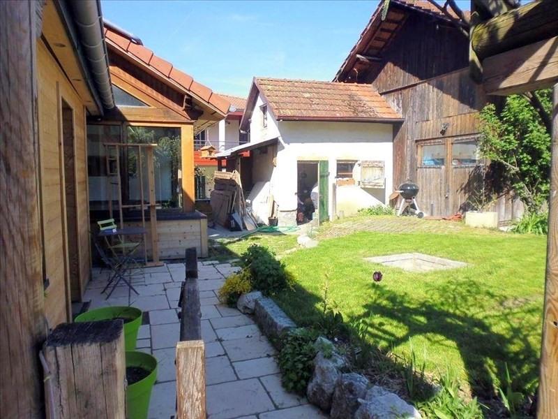 Vente maison / villa Reignier-esery 374000€ - Photo 11