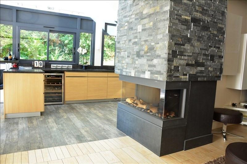 Deluxe sale house / villa Environs de mazamet 598000€ - Picture 3