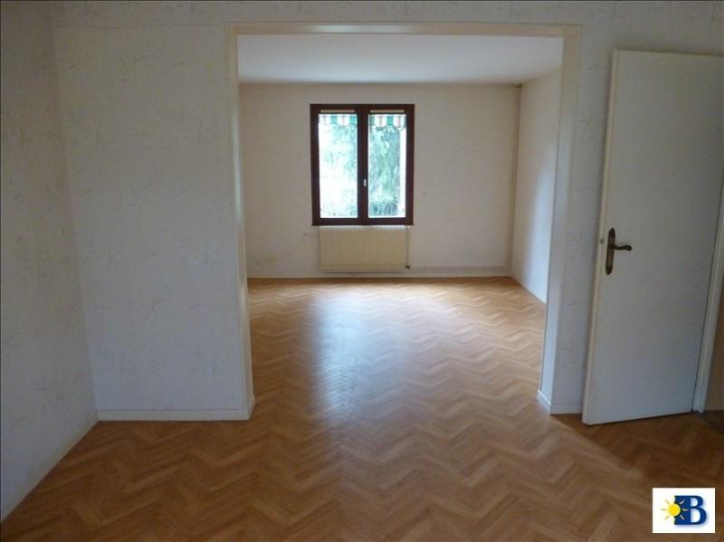 Vente maison / villa Chatellerault 96300€ - Photo 4