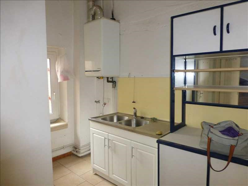 Rental apartment Castres 350€ CC - Picture 2
