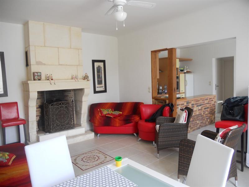 Vacation rental house / villa Vaux-sur-mer 1234€ - Picture 3