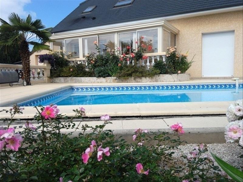 Vente maison / villa Nay 298000€ - Photo 1
