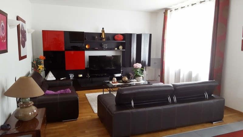 Vente maison / villa Precy sur oise 395000€ - Photo 4