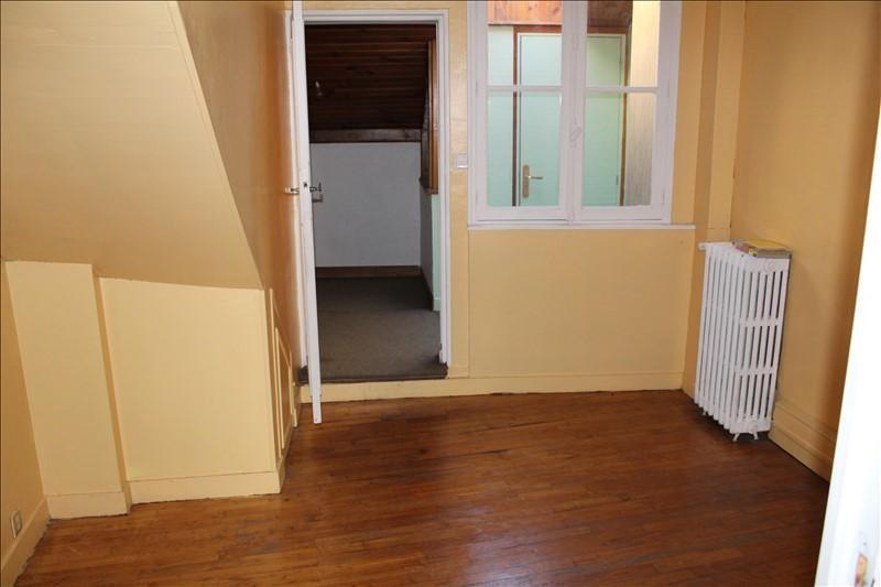 Rental apartment Tonnerre 350€ CC - Picture 3