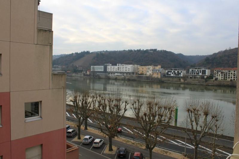 Vente appartement Vienne 197000€ - Photo 1