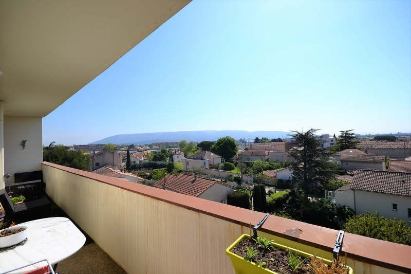 Vente appartement Cavaillon 137 800€ - Photo 1