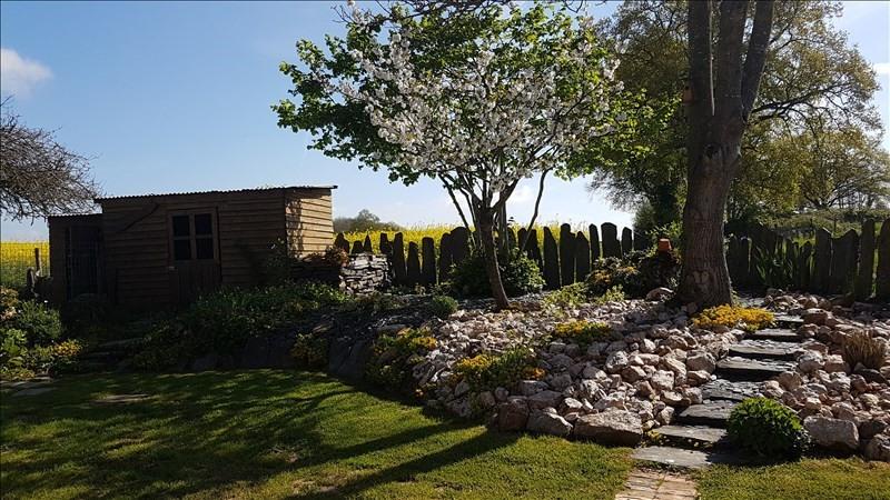Vente maison / villa Guemene penfao 185500€ - Photo 6